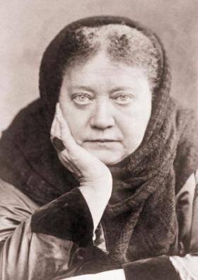 Eléna Petróvna von Hahn