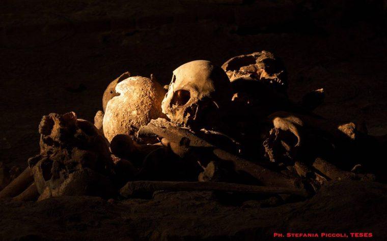 Passeggiata notturna a lume di candela – Santhià