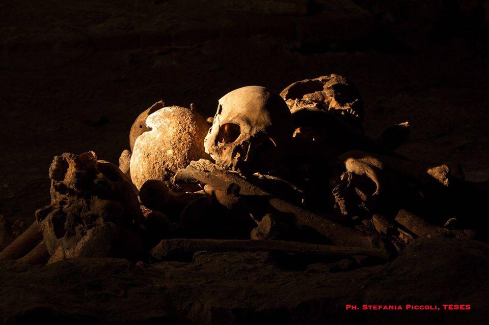 Passeggiata notturna a lume di candela - Santhià