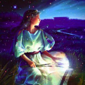 Vergine Estia