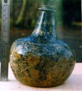 La bottiglia di Reigate