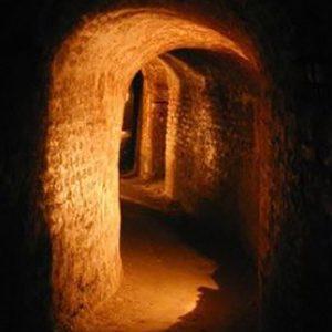 Torino Esoterica: grotte alchemiche