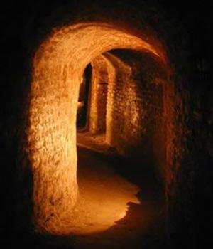 Grotte alchemiche
