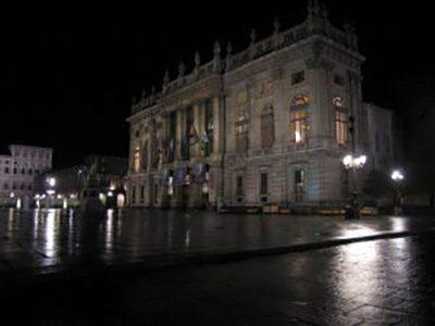 Esoterismo a Palazzo Madama