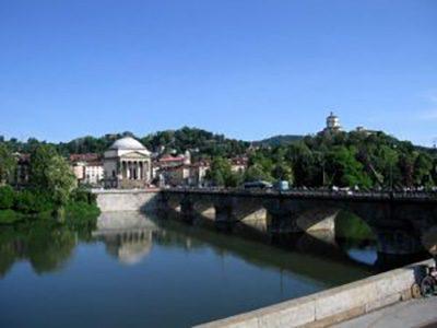 Torino esoterica:elemento acqua